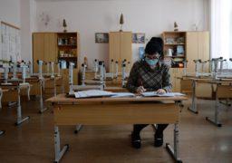 Черкаським школам карантин наразі не загрожує