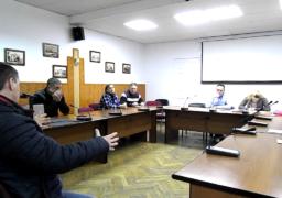 Черкаських підприємців штрафують за неприбраний сніг