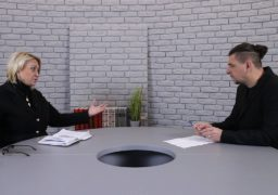 #ANTENNASTUDIO: Депутат Верховної ради Олександра КУЖЕЛЬ