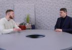 #ANTENNASTUDIO: Народний депутат України Вадим Івченко про політичні репресії та замовні судові позови, щодо черкаських опозиційних політиків
