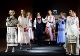 Бренд Черкаських дизайнерів TELIZHENKO взяв участь в проекті Українські Амазонки