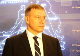 """Голова правління ПАТ """"Черкасиобленерго"""" привітав колектив з Днем енергетика"""