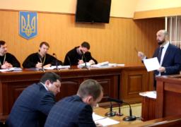 Апеляційний суд Черкас залишив Анатолія Бондаренка на посаді міського голови