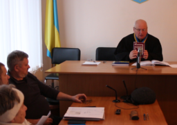 Активісти Нацкорпусу допомагають черкасцям відстоювати свої права в судах