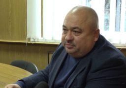 Віктор Федоренко – у кріслі секретаря Смілянської міськради. Активісти проти