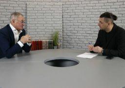 #ANTENNASTUDIO: письменник, громадсько-політичний діяч Володимир Яворівський