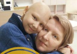 Смілянський хлопчик Діма Бойко вже на лікуванні в Італії