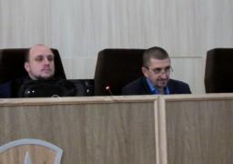 Черкаські депутати попрацювали консолідовано,проте, недовго