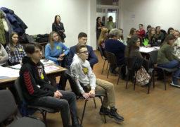 Волонтерський хакатон сміляни провели першими на Черкащині
