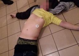 У черкаському супермаркеті на Митниці знайшли мертвого чоловіка