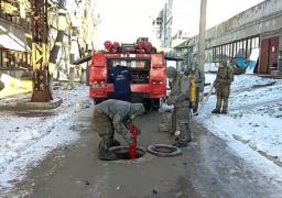 На Черкащині пройшли навчання із керівниками пожежно рятувальних підрозділів