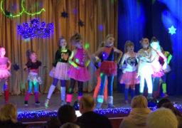 У Смілі пройшов фестиваль східного танцю