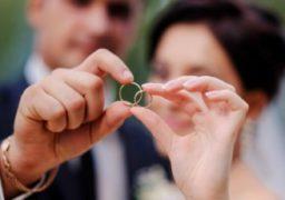 Ювілейна тринадцятка: у Черкасах відсвяткували повторне весілля