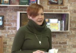 Літературна зустріч «Мандрівний віршень» відбулася 11 січня у Смілі