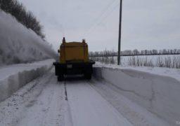 23 січня на Черкащині очікується снігопад, приріст снігу – 10-15 см