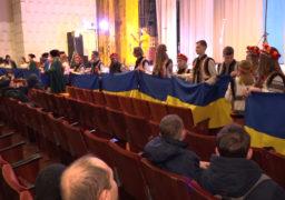 У Смілі пройшли урочистості з нагоди 100-річчя Соборності України
