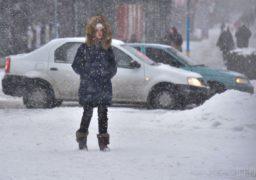 За оцінками комунальників, снігопад 23 січня – найскладніший у цьому році