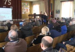 75 років Корсунь-Шевченківської битви вшанували конференцією