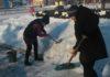 Анатолій Бондаренко доручив посилити роботу з прибирання снігу в Черкасах