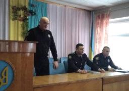 У Смілянського відділу поліції новий керівник