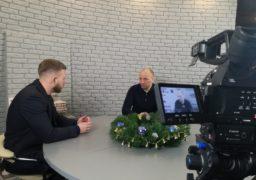 #ANTENNASTUDIO: Анатолій Бондаренко