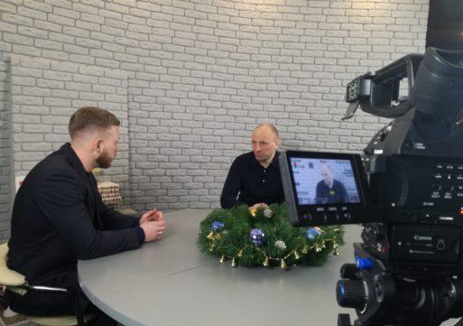 """#ANTENNASTUDIO: """"Радуцький – велика помилка для Черкас"""", – Анатолій Бондаренко"""