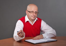 Олег Стадник: епідеміологічного порогу з грипу та ГРВІ у Черкасах не досягнуто
