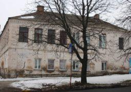У Черкасах піднялася дискусія про забудову історичного середмістя