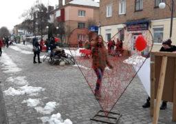 У Смілі відзначили День Св. Валентина