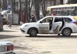 На Черкащині відбулись антитерористичні навчання