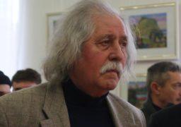 У художньому музеї презентували виставку етюдів заслуженого художника України Івана Фізера