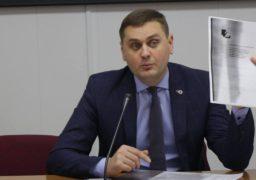 Черкаські батьківщинівці заявляють про політичні переслідування