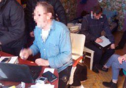 Члена Спілки письменників Росії затримано в Черкасах за розпалювання релігійної ворожнечі, – СБУ