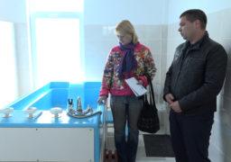 Бальнеотерапія для особливих дітей:у Смілянському дитячому реабілітаційному центрі «Барвінок» щороку проходять реабілітацію близько 200 дітей