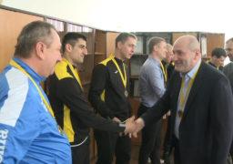 ФК «Патріот» – переможець Чемпіонату Черкаської області з футзалу «Перша ліга»