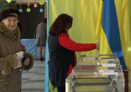 У день виборів Президента України у Смілі ситуація була відносно спокійною