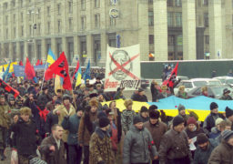 #ANTENNASTUDIO: Без 9 березня 2001 року не було би ані Помаранчевої революції, ані Революції Гідності, – Олег Бурячок