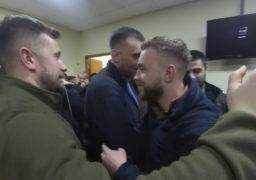 Соснівський суд звільнив з-під варти Дмитра Кухарчука та Антона Братка
