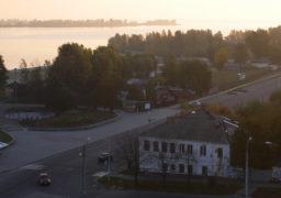 Олексій Романов закликає громаду не допустити забудову Замкової гори багатоповерхівками