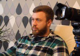 #ANTENNASTUDIO: Дмитро Кухарчук закликав черкащанам не голосувати за Порошенка
