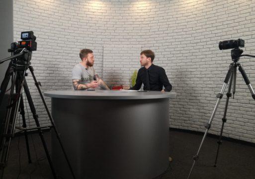 ANTENNASTUDIO: Вадим Гайович розповів про причетність Косюка до забруднення екології на Черкащині