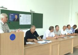 На Черкащині почалось формування партії «Сила і Честь»