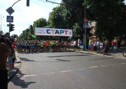 8 червня в Черкасах проходить традиційний Олімпійський день