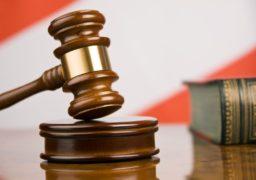 Cуддю Апеляційного суду Черкаської області Володимира Пономаренка усунуто від посади через підозру у корупції