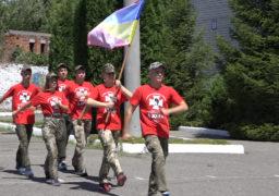 Козацький рій «Залізні вовки» Смілянської школи №7 готується до нових перемог