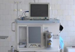 Смілянській міській лікарні вкрай потрібні наркозні апарати