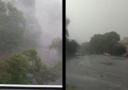 На Черкащині сьогодні дощитиме