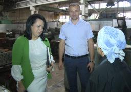Смілянському машинобудівному заводу допомагатимуть створювати індустріальний парк