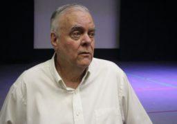 Жива легенда, ветеран війни у В'єтнамі – Френк Пьюселік побував у Черкасах