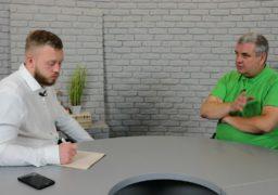 #ANTENNASTUDIO: Дмитро Кухарчук розповів про свій досвід виборів